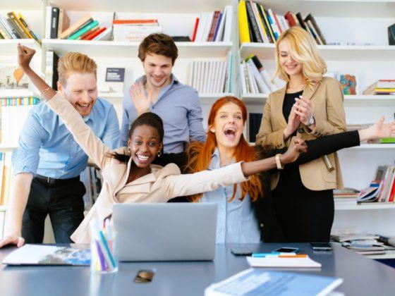 Cultiver et retrouver la joie au travail