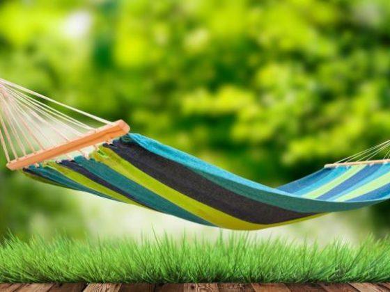 C'est important de profiter de ses vacances d'été pour se reposer
