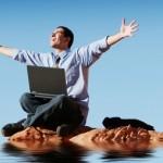 Favoriser son bien-être au travail en devenant auto-entrepreneur