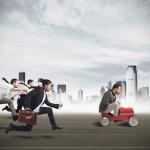 Améliorez la performance au travail avec le team building