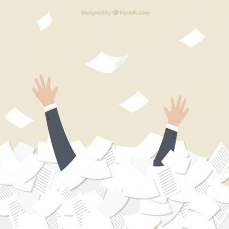 G rer son stress au travail pour plus de productivit for Stress travail
