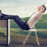 Une bonne chaise de bureau est-elle un facteur de bien-être au travail ?