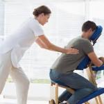 Amma assis en entreprise : une solution anti-stress