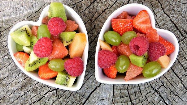 Les bienfaits des fruits au travail sont excellent pour la santé au travail