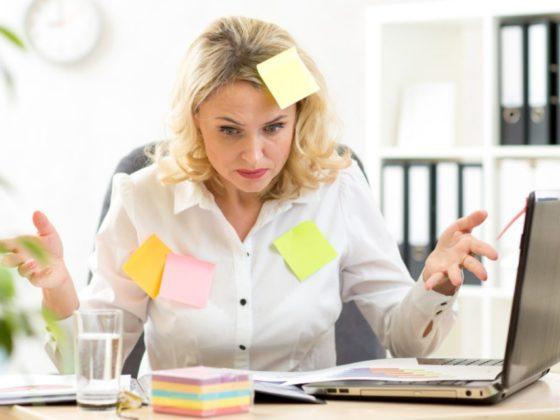 Etre plus productif au travail permet de travailler moins et mieux.