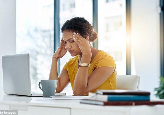 7 exercices pour se détendre au travail, et décompresser.