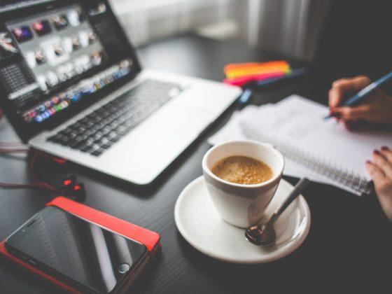 Etre en forme au travail est essentiel pour l'efficacité, et la productivité.