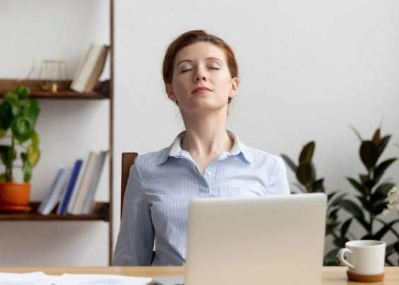 Conseils pour éviter le stress au travail