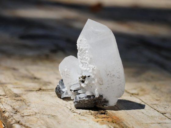 Découvrez les pierres naturelles contre le stress